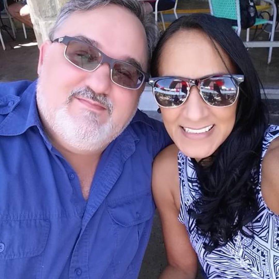 Jimmie & Cindy Schwinn